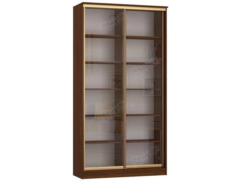 Дижон 1 книжный шкаф шкафы книжные мебель на руси.