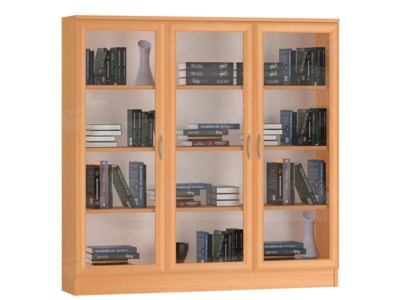 Библиограф 2м шкафы книжные мебель на руси.