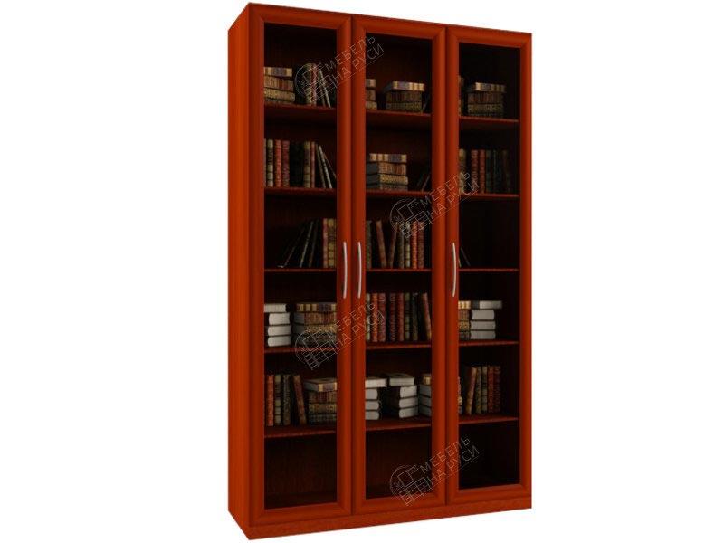 Библиограф трех дверный стеллаж - 1 шкафы книжные мебель на .
